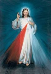 Divine Mercy novena begins on Good Friday - Today's Catholic